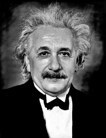 Albert Einstein's 139th birth anniversary on March 14, 2018