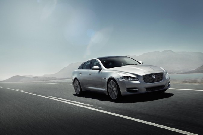 Jaguar Land Rover Drives XJ Ultimate to India; Priced at 1.78 crore