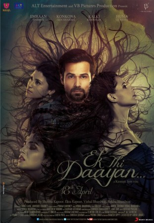 First poster of Emraan Hashmi's film