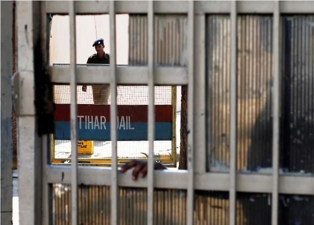 Tihar jail