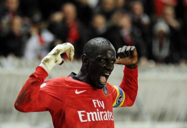 Brendan Rodgers calls Mamadou Sakho a monster.