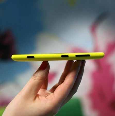 Nokia Lumia 720.