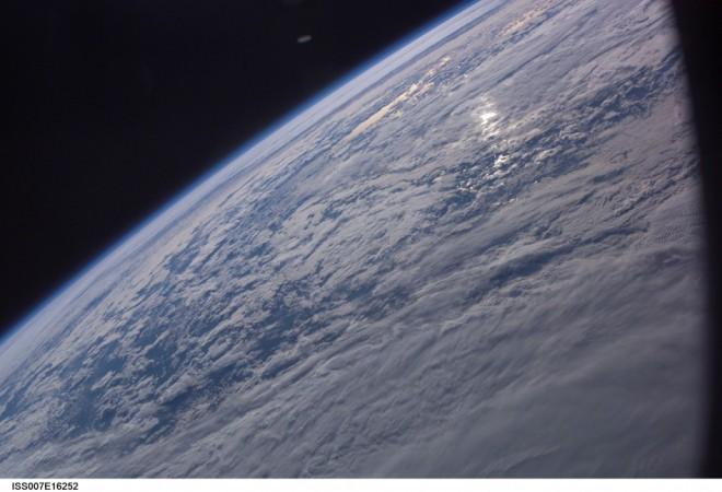 Earth's Image