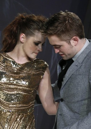 Twilight heartthrob couple Kristen Stewart and Robert Pattinson reportedly had a huge fight on his 27th birthday.