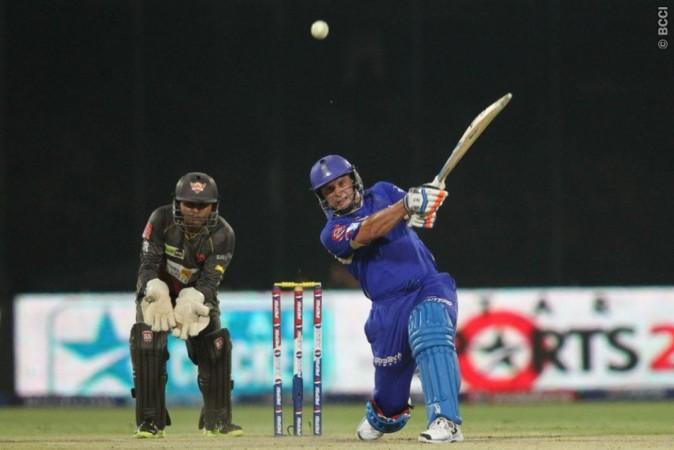 Rajasthan Royals Brad Hodge