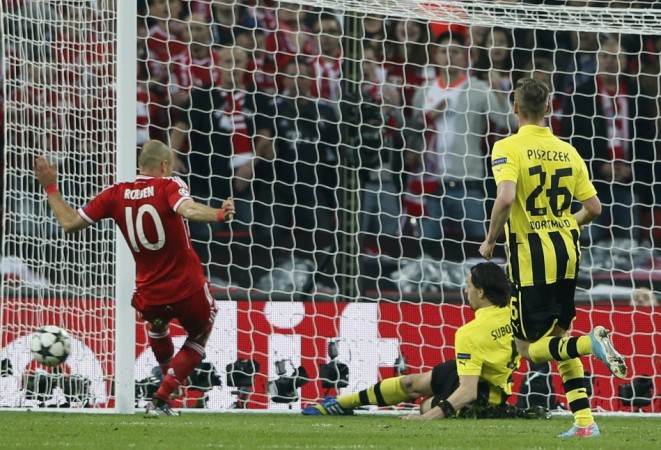 Borussia Dortmund, Neven Subotic