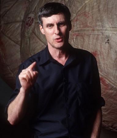 Professor Steve Squyres
