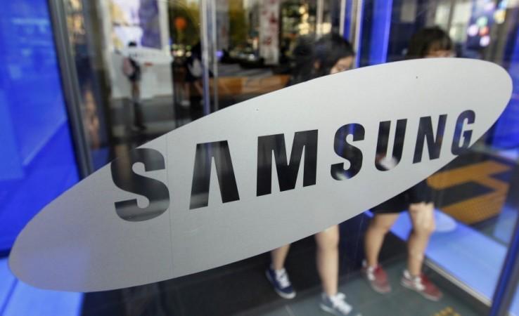 Samsung (Credit: Reuters)