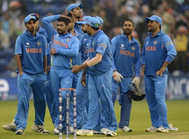 Indian Cricket Team