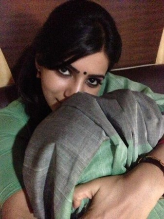 Samantha Ruth Prabhu (Twitter)