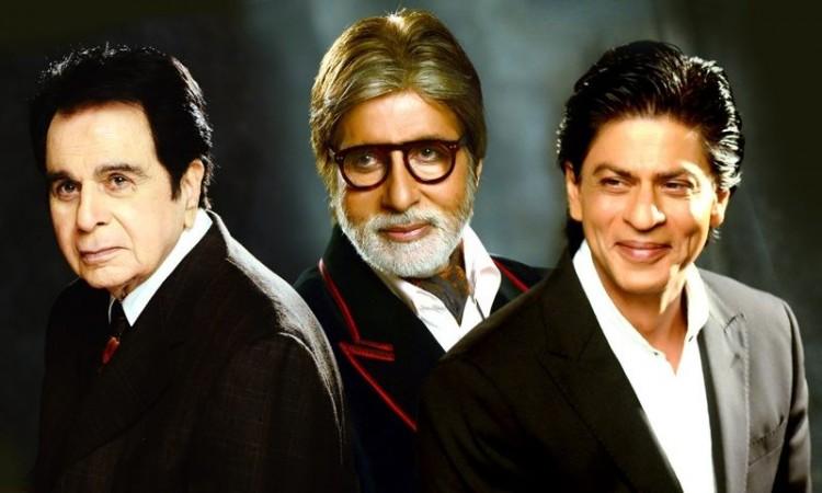 Greatest Bollywood Star