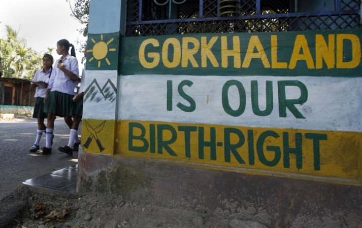 Schools remain shut due to the 'Indefinite Bandh' for Gorkhaland movement