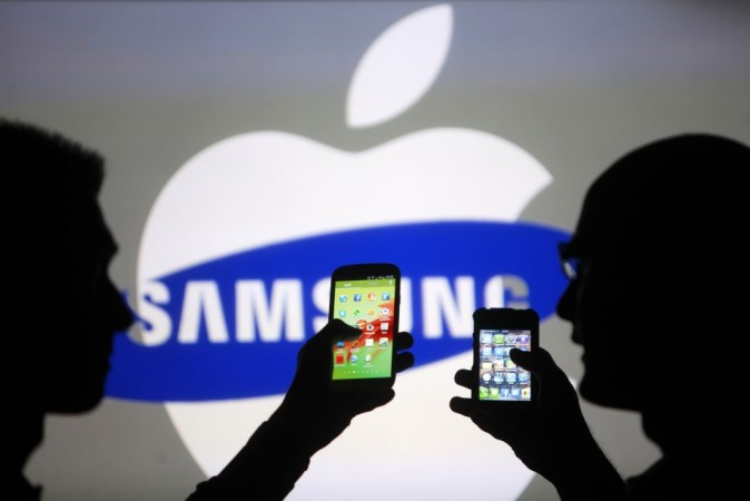 Samsung Electronics lost over $1bn in market value on 5 August