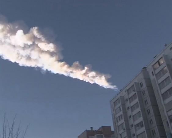 Chelyabinsk Meteor