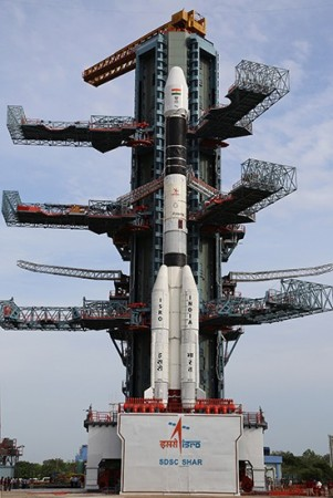 India's space programme