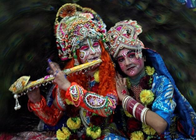 Krishna Janmashtami 2019: Best Bollywood songs to play