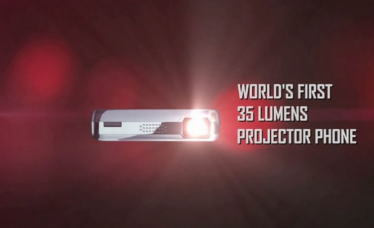 iBall Andi Projector Launched