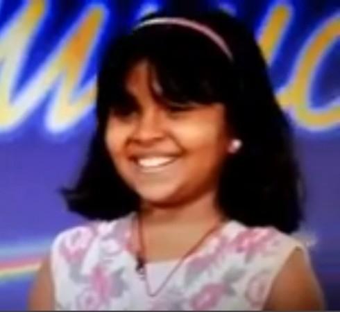 Anjana Padmanabhan (YouTube/AnikethanA Sharma)