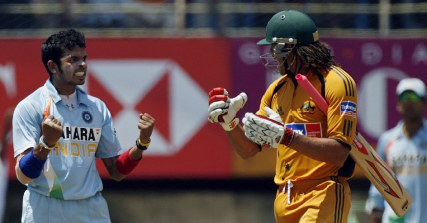 Andrew Symonds (R)