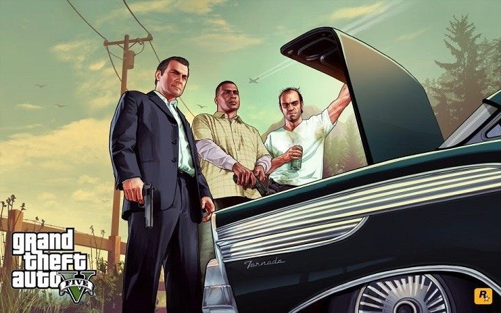 GTA Online Title Update for PS3 Released by Rockstar