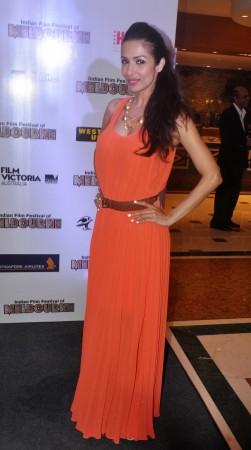Mailaika Arora Khan