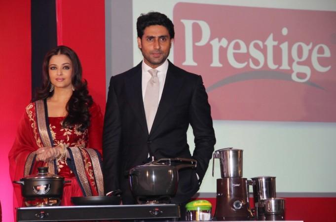 Aishwarya Rai Abhishek Bachchan