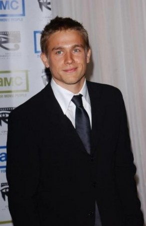 Fifty Shades of Grey: 'Family Stuff' Forced Charlie Hunnam To Pull Out of Film