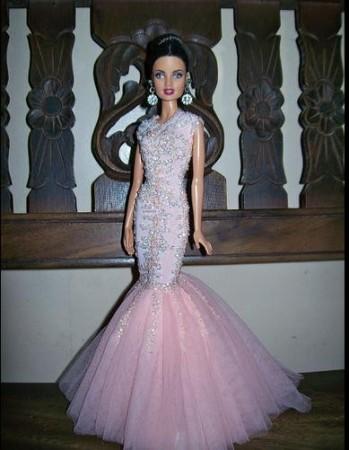 Human Barbie Doll