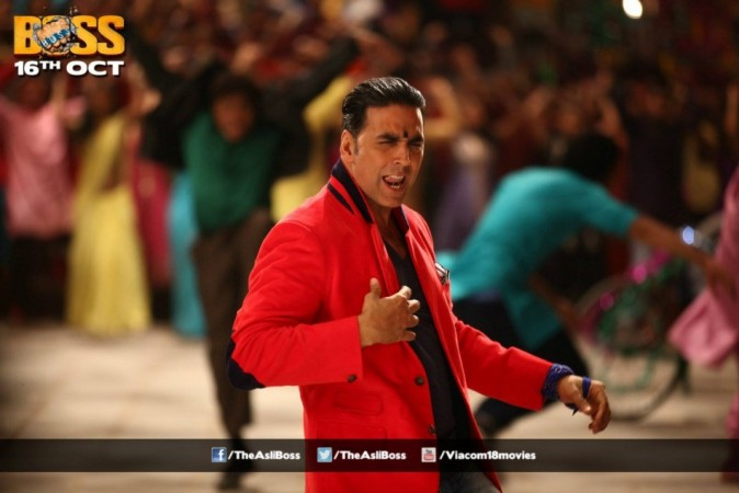 Boss' Review Roundup: Watch it For Akshay Kumar - IBTimes India