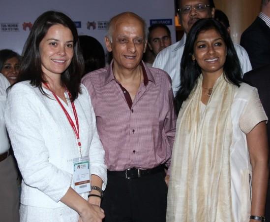 Nandita Das, Mukesh Bhatt