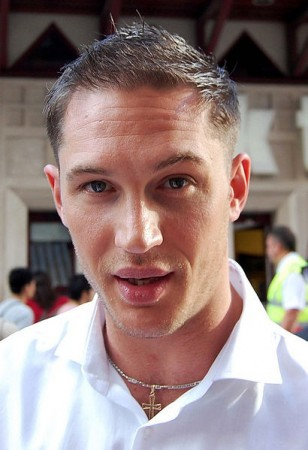 Tom Hardy will play Elton John in biopic