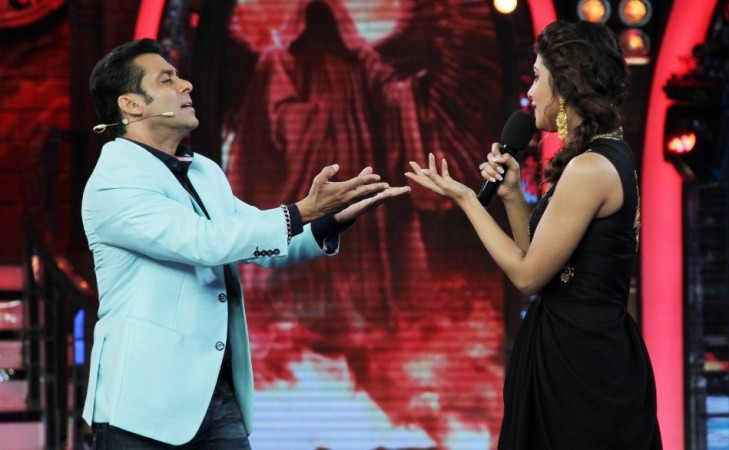 Salman Khan and Priyanka Chopra (Credit: Varinder Chawla)