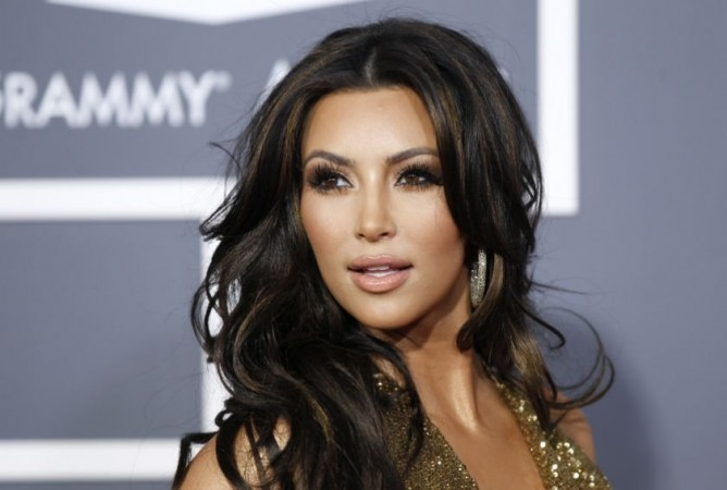Kim Kardashian to Become Mrs West After Marriage