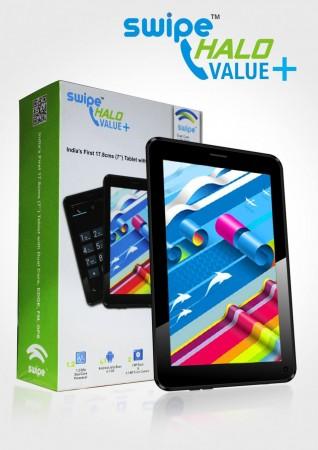Swipe Halo Value Plus