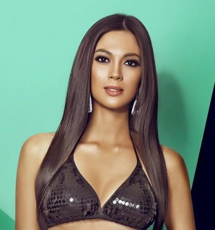 Miss Universe Philippines 2013, Ariella Arida