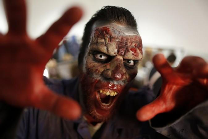 Halloween Horror Party 2013