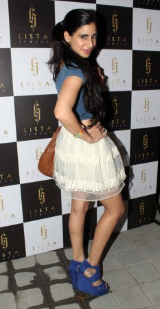 Lista Jewels Store launch