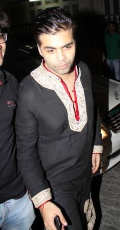 Karan Johar (Varinder Chawla)