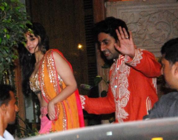 Abhishek Escorts Alia Bhatt (Varinder Chawla)