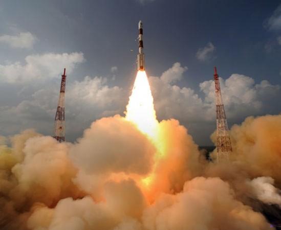 India's Mars mission