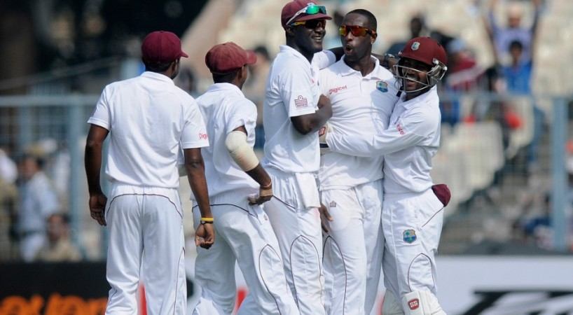 Shillingford West Indies