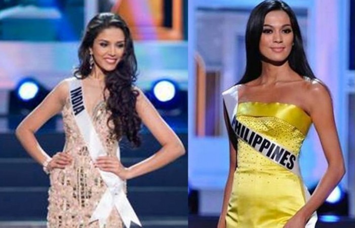 Miss Universe 2013 Predictions Miss India And Miss Philippines Among Hot Favourite -5121