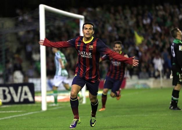 Pedro Barcelona