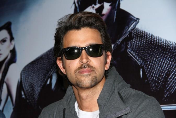 Hrithik Roshan (Varinder Chawla)