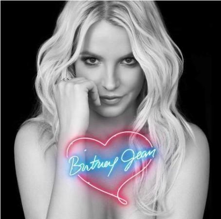 Britney Spears 'Britney Jean' Cover