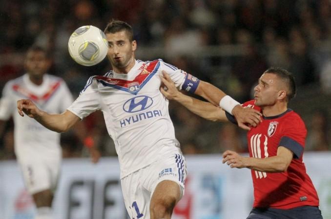 Maxime Gonalons (L)