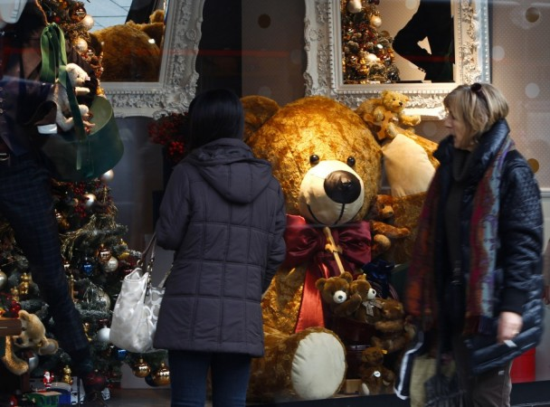 Cyber Monday will see biggest pre-Christmas online shopping.