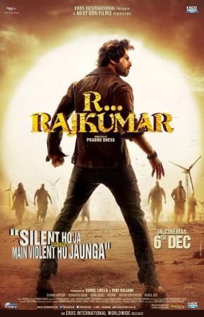 R...Rajkumar