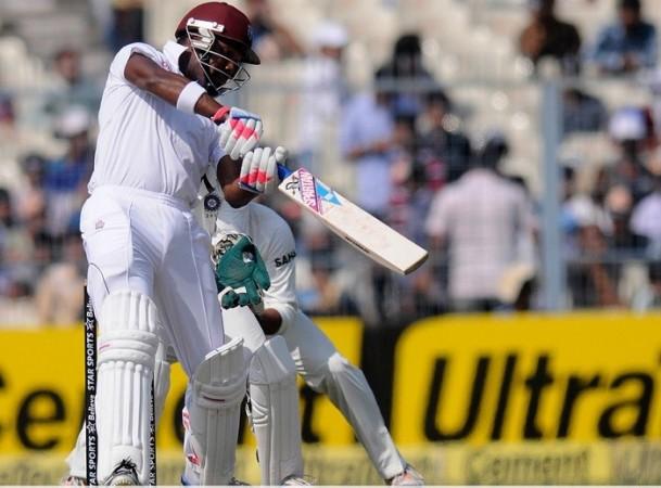 Darren Bravo West Indies