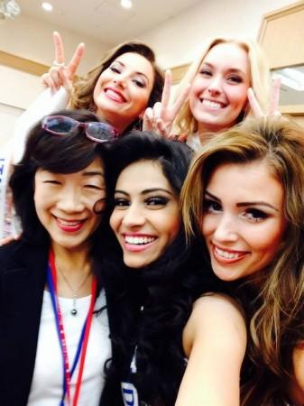 Miss International 2013